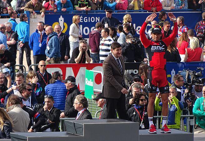 Roubaix - Paris-Roubaix, 12 avril 2015, arrivée (B02).JPG