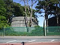 Round water tower, Merthyr Dyfan Rd, Barry - geograph.org.uk - 1874009.jpg