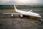 Royal Brunei Airlines Airbus A340-212 V8-BKH (22467557445).jpg