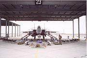 Royal Saudi Air Force F-15S Eagle