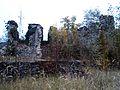 Ruševina gradu Mokronog I. (Nassenfuss), Mokronog.JPG