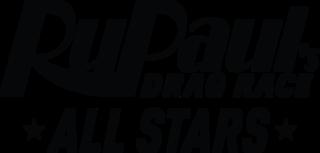 <i>RuPauls Drag Race All Stars</i> American reality television series