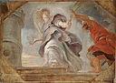 Rubens, Sir Peter Paul - Saint Barbara fleeing from her Father - Google Art Project.jpg