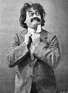Rudolph Schildkraut Austrian film and theatre actor (1862-1930)