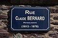 Rue Claude-Bernard - Rennes 20210404.jpg