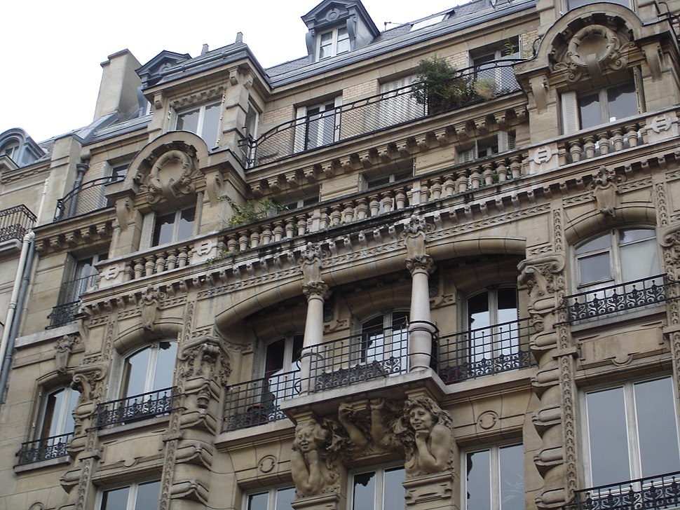 Rue Reaumur 39-2