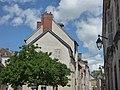 Rue de Lorraine, Beaune - Auto Ecole Saint Jean Des Vignes (34868608163).jpg
