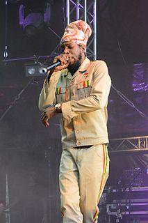 Jah Mason Jamaican musician