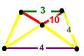 Runcitruncated order-4 dodecahedral honeycomb verf.png