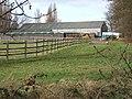 Running Well stables - geograph.org.uk - 124093.jpg