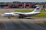 Russian Air Force, RF-76325, Ilyushin Il-76TD (37231037355).jpg
