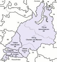 Russland 6FK ural map.png
