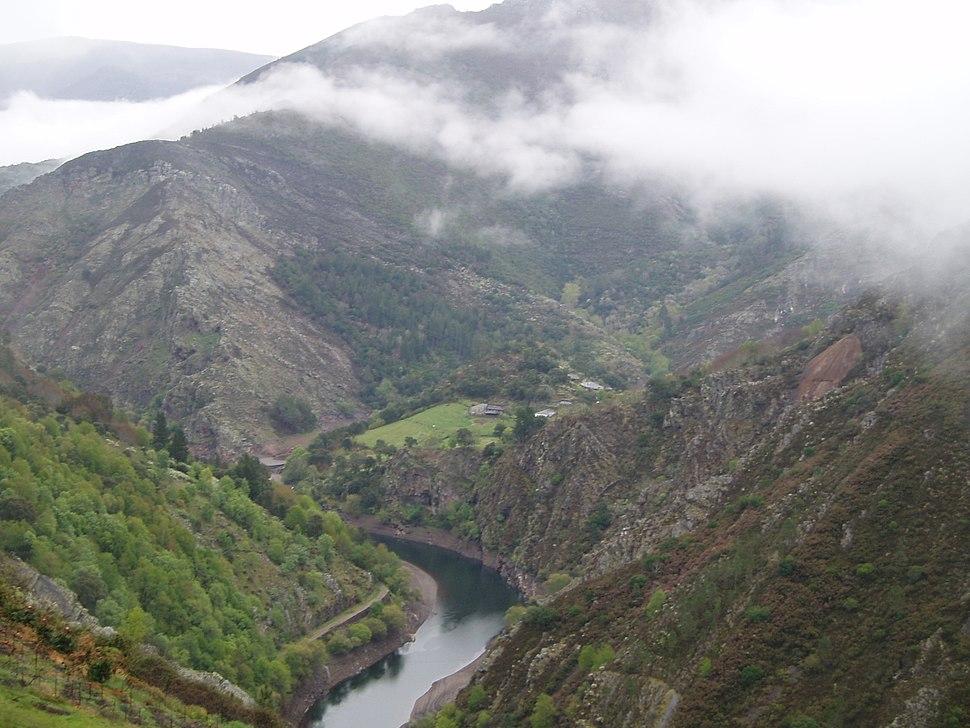 Ruta Liñares de Bidul- Ponte Villabol
