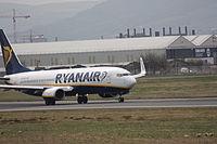 EI-DHH - B738 - Ryanair
