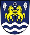 Coat of arms of Rychnovek