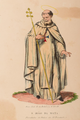 S. João da Mata, Fundador da Ordem da Santíssima Trindade.png