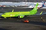 S7 Airlines, VP-BQD, Boeing 737-83N (39355308390).jpg