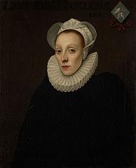 Alijda Boelens (1557-1630)