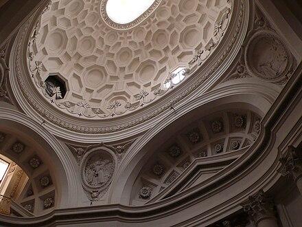 Architettura barocca - Wikiwand