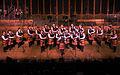 SFU Pipe Band at Lincoln Center (7147108225).jpg
