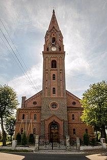 SM Strupina Kościół Niepokalanego Serca NMP (4) ID 697715.jpg
