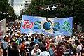 SOS Climate Emergency - Go Veg - Be Green (4177935419).jpg