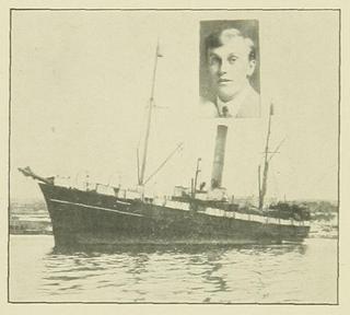 SS <i>Newfoundland</i>