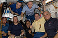 STS-128 ISS-20 Crew Photo Meal.jpg
