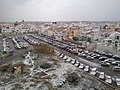 Sa Sinia des Cuc - Mahon - Menorca - Spain - Snowing 000 - panoramio.jpg