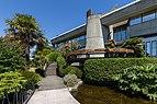 Saanich Municipal Hall, Victoria, British Columbia, Canada 09.jpg