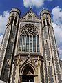 Sacred Heart Church, Wimbledon, 2016 20.jpg