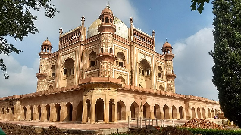 800px-Safdarjang's_Tomb,_New_Delhi,_India.jpg (800×450)