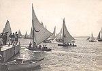 Sailing at Lake Macquarie (2886372380).jpg