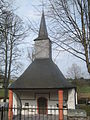 Saint Bartholomew's Chapel, Wiesenbach.JPG