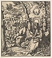 Saint Ita (of Toggenburg), from the Habsburg Saints MET DP822201.jpg