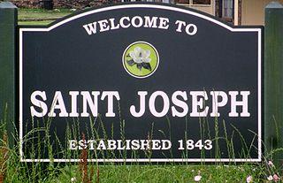 St. Joseph, Louisiana Town in Louisiana, United States