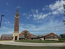 Saint Patrick Church - Iowa City 01.JPG