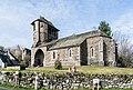 Saint Roch church in Albinhac 06.jpg