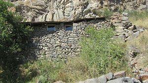Angeghakot - Image: Saint Vardan in Angeghakot 10
