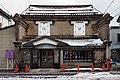 Sakaimachi street Otaru Hokkaido18s3.jpg