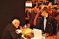 Salon du livre de Paris, 2013 bernet (8900289865).jpg