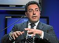 Samir Brikho - World Economic Forum Annual Meeting Davos 2010.jpg