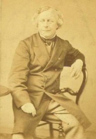 Samuel Rayner - Image: Samuel Rayner 1865cdvs