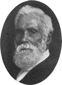 Photo of Samuel Claridge