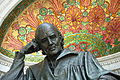 Samuel Hahnemann Memorial - Washington, DC - DSC05614.JPG