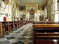 San Giovanni Battista, interior (Gambarare).jpg