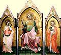 San Lorenzo Triptych, 1407, Petit Palais, Avignon.jpg