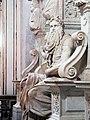 San Pietro in Vincoli (Roma) - Tomba di Giulio II 06 06 2019 10.jpg