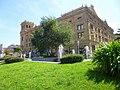 San Sebastián - Jardines de Reina Regente y Teatro Victoria Eugenia 2.jpg