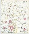 Sanborn Fire Insurance Map from Ann Arbor, Washtenaw County, Michigan. LOC sanborn03909 005-23.jpg